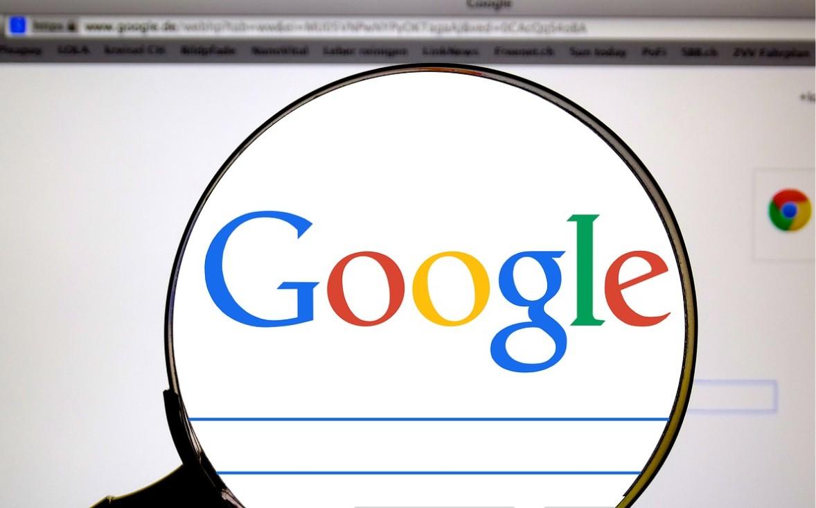 Google szálláshely